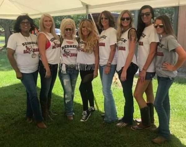 Redneck Housewives of Alabama